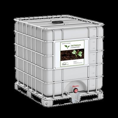 Ad Natura Fermator Container