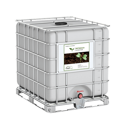 Ad Natura Humator Container